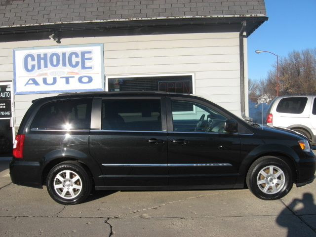 2012 chrysler town country touring stock 1 carroll ia 51401. Black Bedroom Furniture Sets. Home Design Ideas