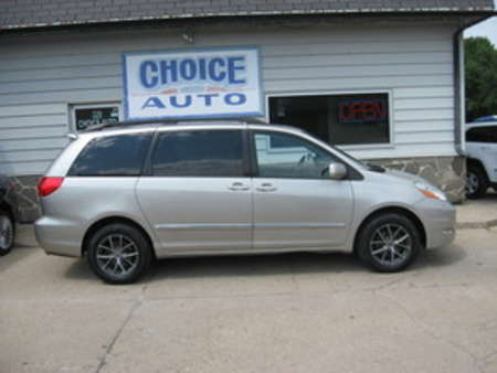 2006 Toyota Sienna XLE Limited for Sale  - 160104  - Choice Auto