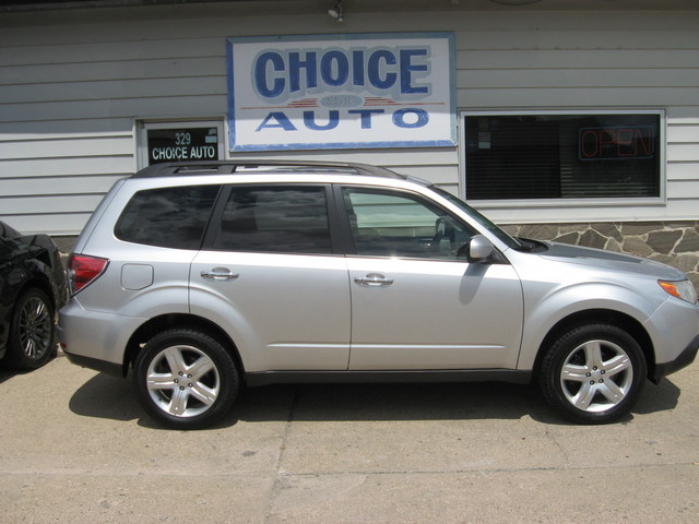 2010 Subaru Forester  - Choice Auto