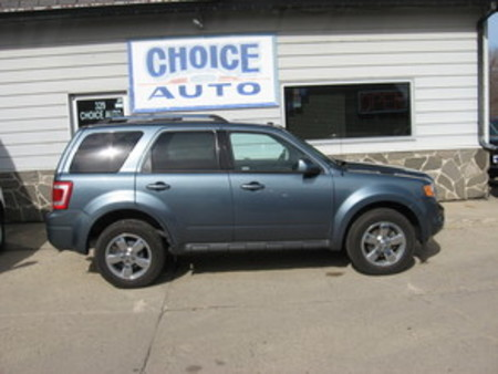 2010 Ford Escape Limited for Sale  - 160160  - Choice Auto
