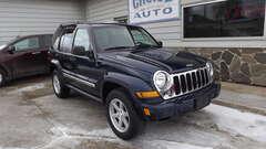 2006 Jeep Liberty Limi