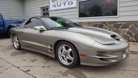 2002 Pontiac Firebird Trans Am for Sale  - 160407  - Choice Auto
