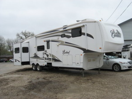 2009 Other Other 39' CARDINAL by FOREST RIVER for Sale  - 160186  - Choice Auto