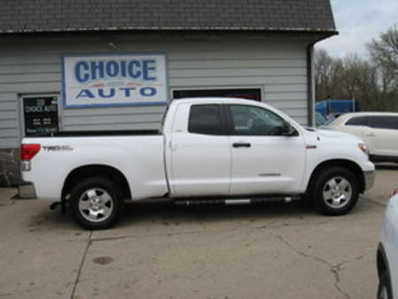 2012 Toyota Tundra 4WD Truck for Sale  - 160171  - Choice Auto