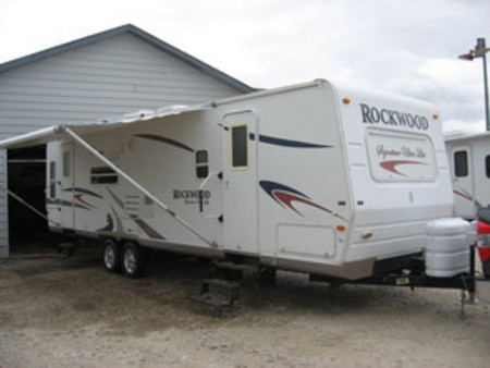 2007 Other Other Rockwood X-Lite by Forest River for Sale  - 160206  - Choice Auto