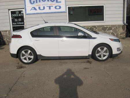 2013 Chevrolet Volt  for Sale  - 160347  - Choice Auto