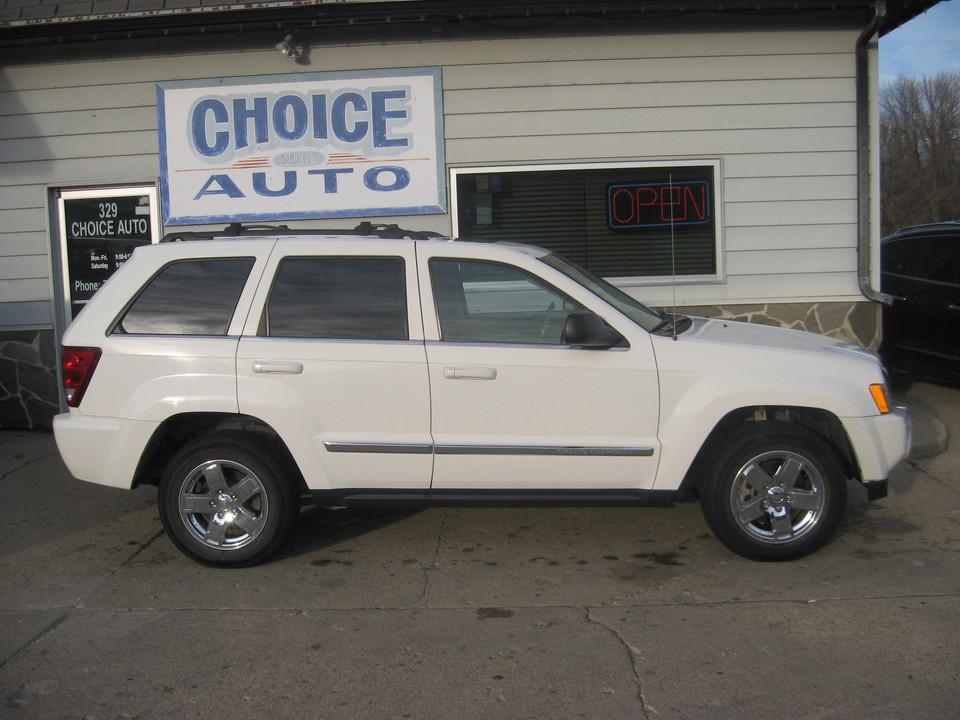 2005 Jeep Grand Cherokee  - Choice Auto