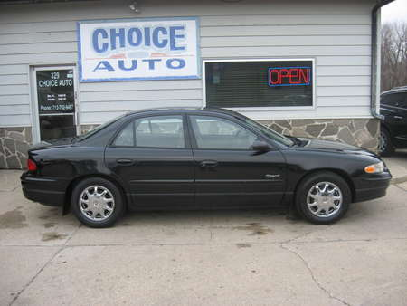 2001 Buick Regal LS for Sale  - 160336  - Choice Auto