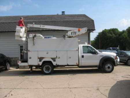 2007 Ford F-450 XL for Sale  - 160170  - Choice Auto