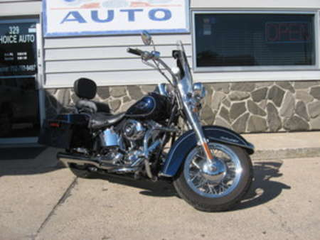 2013 Harley-Davidson Heritage Softail  for Sale  - 160255  - Choice Auto