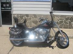 2007 Harley Davidson Night Rod Soft