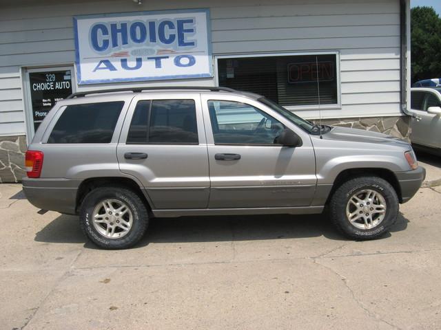 2002 Jeep Grand Cherokee  - Choice Auto