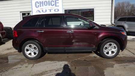 2011 Ford Edge SEL for Sale  - 160379  - Choice Auto