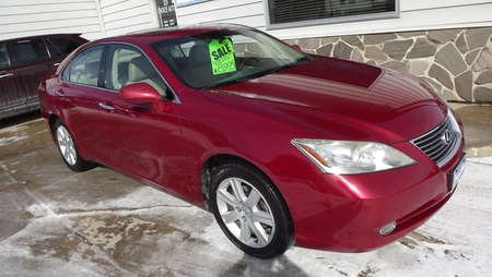 2009 Lexus ES 350  for Sale  - 160392  - Choice Auto