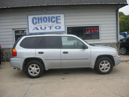 2008 GMC Envoy SLE2 for Sale  - 160306  - Choice Auto