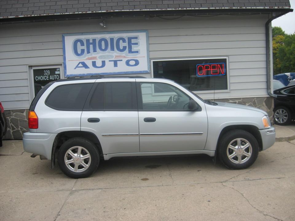 2008 GMC Envoy  - Choice Auto