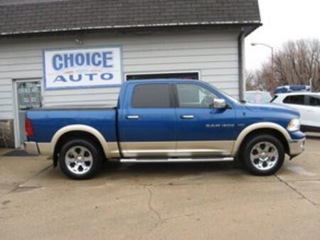 2011 Ram 1500 Laramie for Sale  - 160176  - Choice Auto