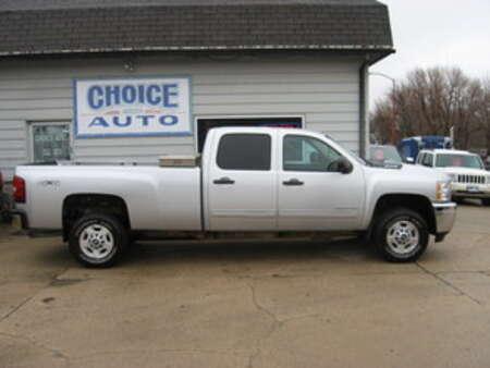 2012 Chevrolet Silverado 2500HD LT for Sale  - 160172  - Choice Auto