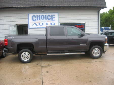 2015 Chevrolet Silverado 2500HD Built After Aug 14 LT for Sale  - 160301  - Choice Auto