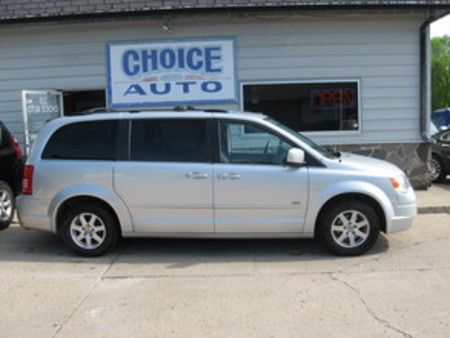 2008 Chrysler Town & Country Touring for Sale  - 160120  - Choice Auto