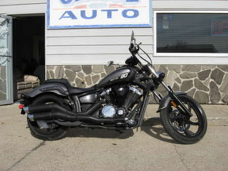 2014 Motorcycle Yamaha  for Sale  - 160074  - Choice Auto