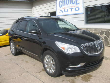 2014 Buick Enclave Premium for Sale  - 160318  - Choice Auto