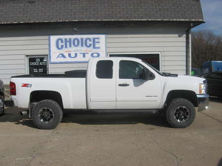 2007 Chevrolet Silverado 2500HD LT w/1LT for Sale  - 160331  - Choice Auto