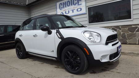 2015 Mini Cooper Countryman S for Sale  - 160418  - Choice Auto