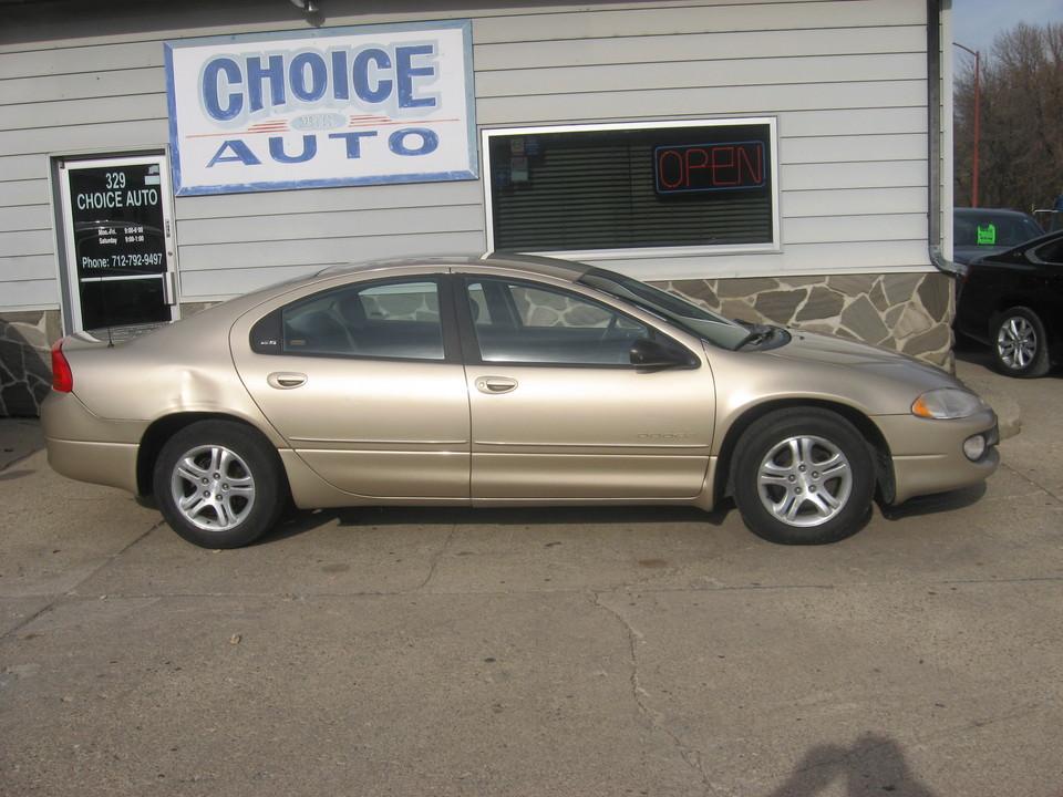 1998 Dodge Intrepid  - Choice Auto