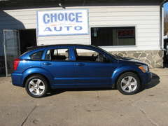 2010 Dodge Caliber Main
