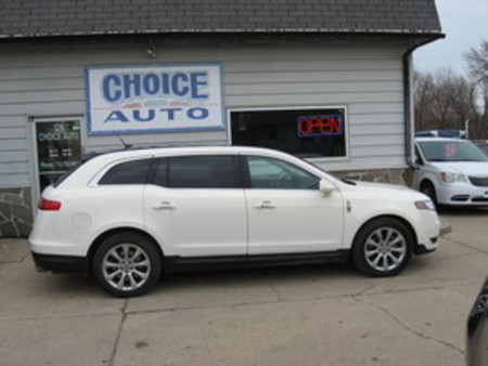 2013 Lincoln MKT EcoBoost for Sale  - 160106  - Choice Auto