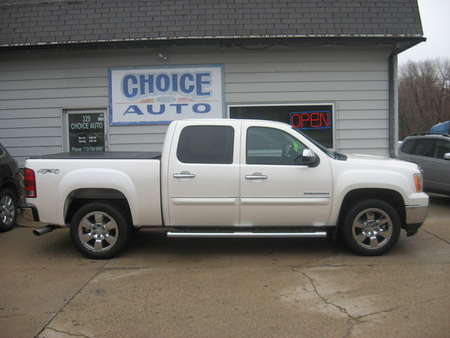 2011 GMC Sierra 1500 SLT for Sale  - 160342  - Choice Auto