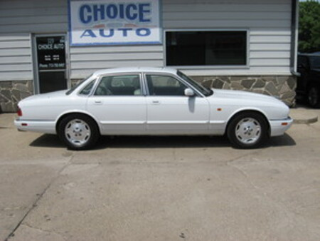 1996 Jaguar XJ  for Sale  - 160219  - Choice Auto