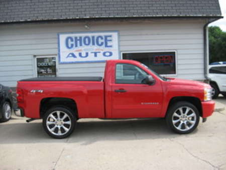2011 Chevrolet Silverado 1500 LT for Sale  - 160254  - Choice Auto