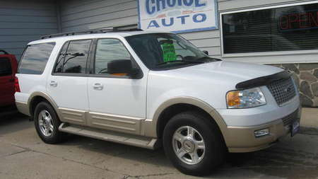 2006 Ford Expedition Eddie Bauer for Sale  - 160446  - Choice Auto