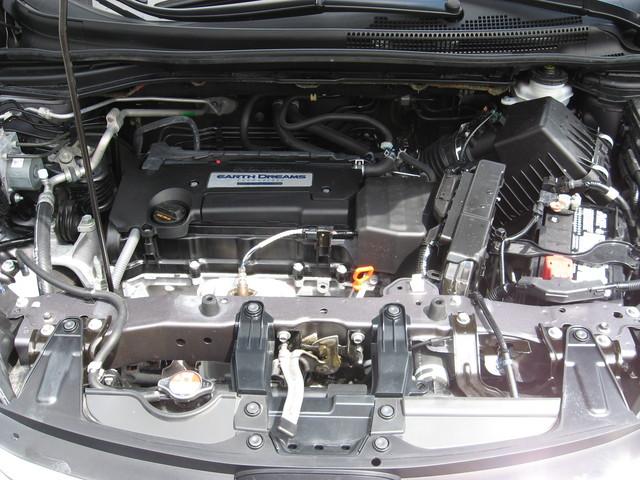2015 Honda CR-V  - Choice Auto