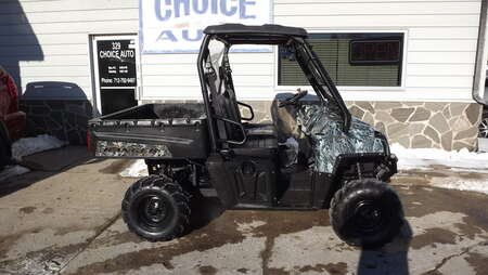 2010 Polaris Ranger  for Sale  - 160368  - Choice Auto