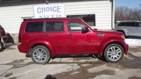 2007 Dodge Nitro R/T for Sale  - 160376  - Choice Auto