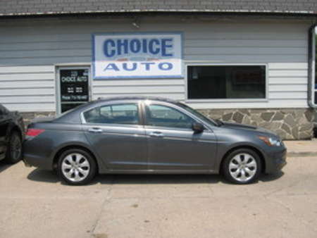 2008 Honda Accord EX-L for Sale  - 160260  - Choice Auto