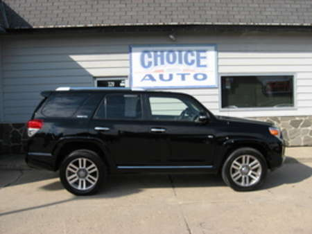 2011 Toyota 4Runner Limited for Sale  - 160040  - Choice Auto
