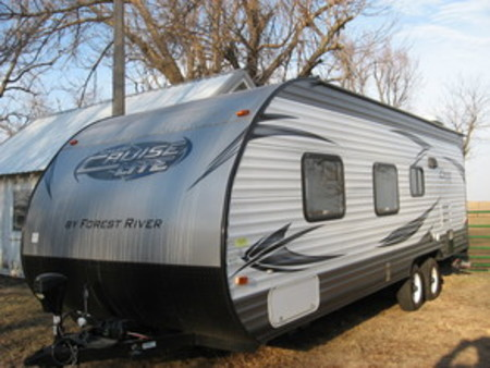 2015 Other Other 31' Forest River Salem Camper for Sale  - 160088  - Choice Auto