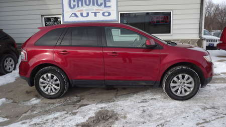 2007 Ford Edge SEL PLUS for Sale  - 160388  - Choice Auto