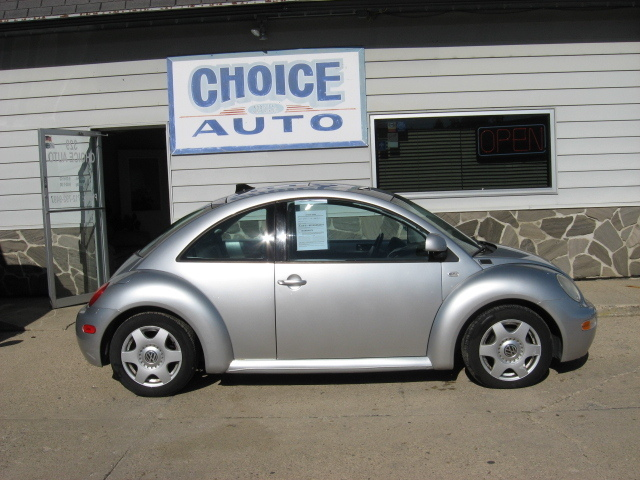 2000 volkswagen new beetle glx stock 160063 carroll
