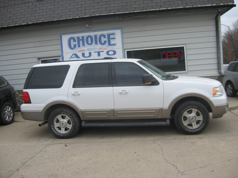 2003 Ford Expedition  - Choice Auto