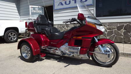 1993 Honda Gold Wing  for Sale  - 1HFSC2204PA500049  - Choice Auto