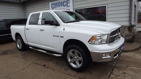 2010 Dodge Ram 1500 SLT for Sale  - 160419  - Choice Auto