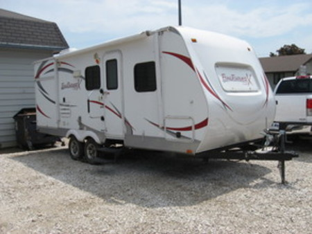 2012 Other Other FUN FINDER by Cruiser RV 24' 8 for Sale  - 160203  - Choice Auto