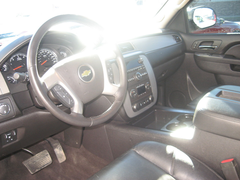 2013 Chevrolet Silverado 1500  - Choice Auto