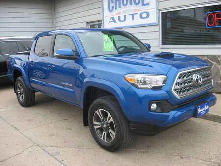 2016 Toyota Tacoma TRD Off Road for Sale  - 160338  - Choice Auto