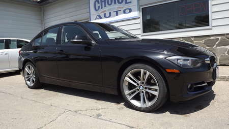 2013 BMW 3 Series 328i xDrive for Sale  - 160443  - Choice Auto